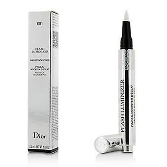 Christian Dior Flash Luminizer Radiance Booster Pen - # 001 Pink - 2.5ml/0.09oz