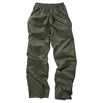 מותג חדש 100% מכנסיים/מכנסיים עמיד למים