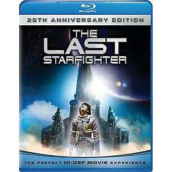 Die Last Starfighter [25th Anniversary Edition] [Blu-Ray] [BLU-RAY] USA Import
