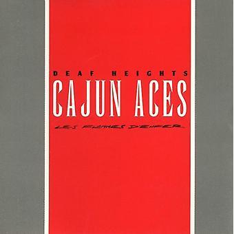 Cajun Aces - Les Flammes D'Enfer [CD] USA import