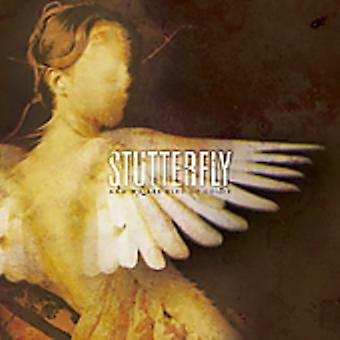 Stutterfly - We Are Bled of Color [CD] USA import