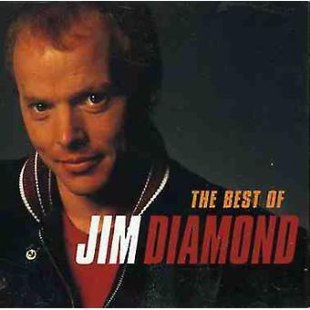 ジムのダイヤモンド - ジム ダイヤモンド ベスト [CD] USA 輸入