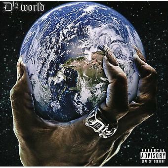 D12 - D12 World [CD] USA import