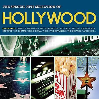 Special Hits Selection of Hollywood - Special Hits Selection of Hollywood [CD] USA import
