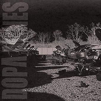 Dopamines - Tales of Interest [CD] USA import