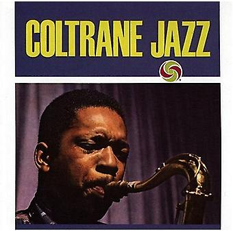 John Coltrane - Coltrane Jazz [CD] USA import