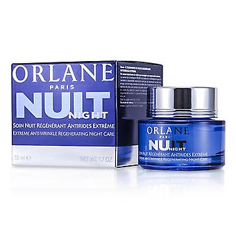 Orlane Extreme Anti-wrinkle Regenerating Night Care - 50ml/1.7oz