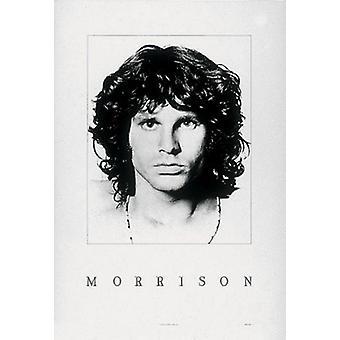 Jim Morrison Poster Print (20 x 28)
