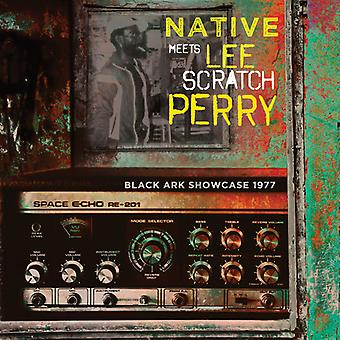 Native Meets Lee Scratch Perry - Black Ark Showcase 1977 [Vinyl] USA import