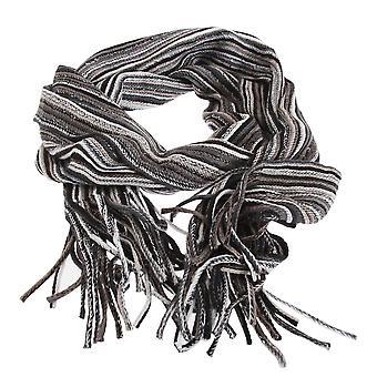 ProClimate Performance Mens Adults Super Soft Striped Rectangular Scarf