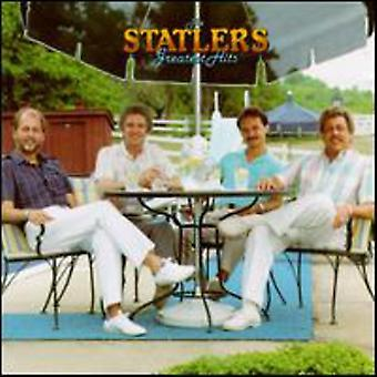 Statler Brothers - Greatest Hits [CD] USA import