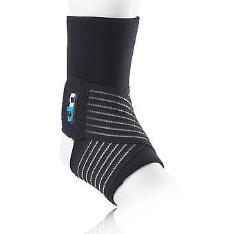 Supporto per caviglia in neoprene ad alte prestazioni con Strap - SS20
