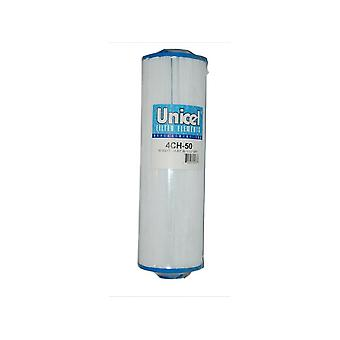 Unicel 4CH50 CH Series 50 Square Foot 4 5/8