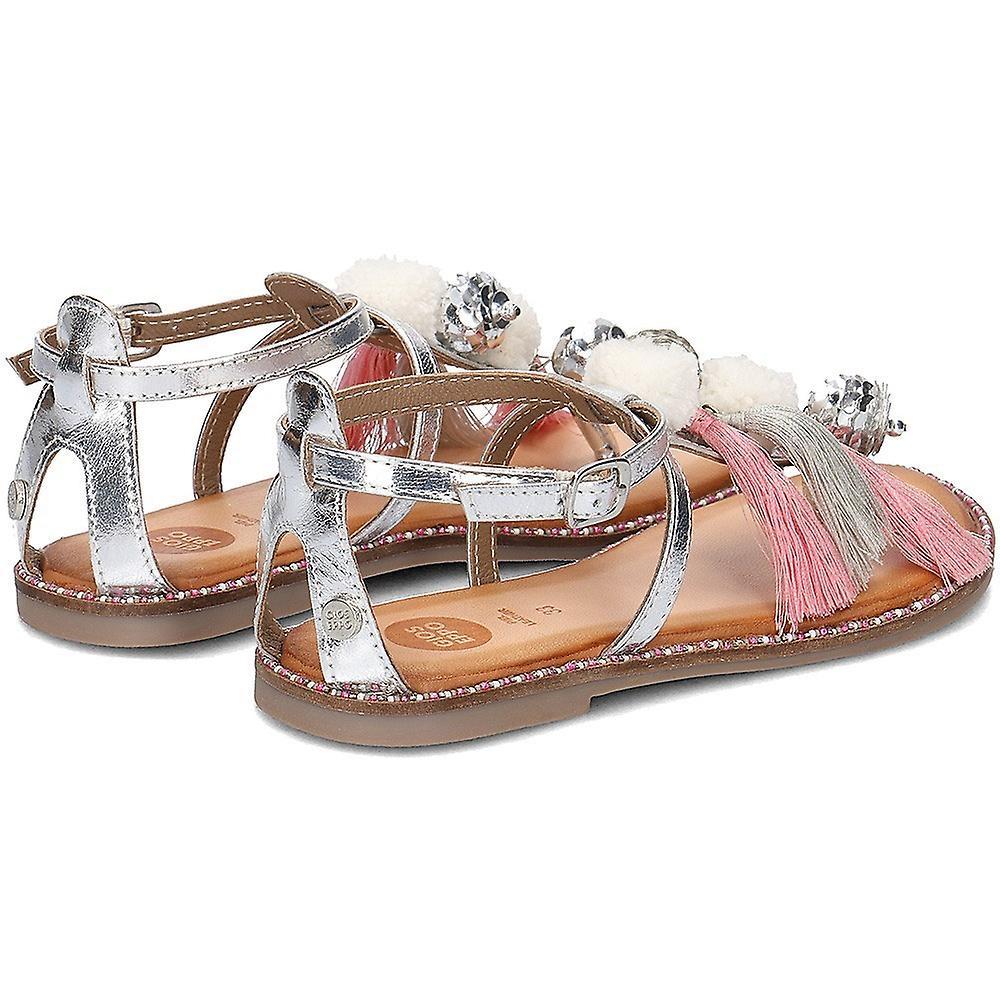 Gioseppo 43659 43659silver Chaussures Universelles Pour Enfants D'été