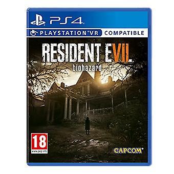 Resident Evil 7 Biohazard (PS4PSVR) - New