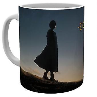 Doctor Who Mug 13th Doctor