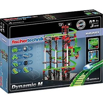 fischertechnik 533872 PROFI Dynamic M Science kit (box) 7 years and over