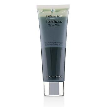 Nutritious Micro-algae Pore Purifying Cleansing Jelly - 125ml/4.2oz