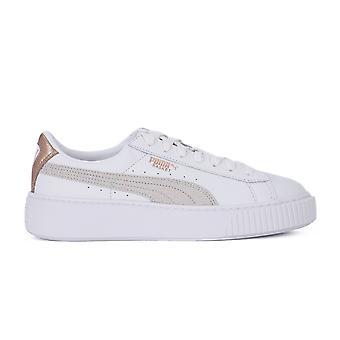Puma Basket Platform Euphoria RG 36681402 universal all year women shoes