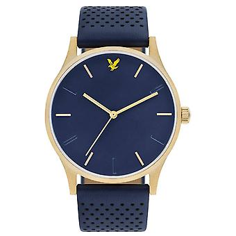 Lyle and Scott Hope LE Watch - Blue/Blue