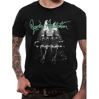 Janes Addiction-Nothing Shocking T-Shirt