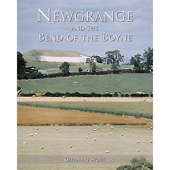 Newgrange en de bocht van de Boyne door Geraldine Stout - 978185918341