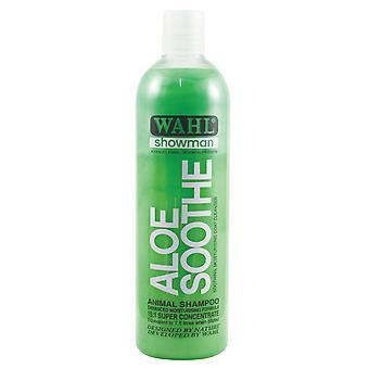 Wahl Aloe lindre Shampoo 500ml