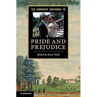 The Cambridge Companion to 'Pride and Prejudice' by Janet Todd - 9780