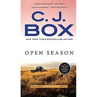 Open Season (Joe Pickett Novels)