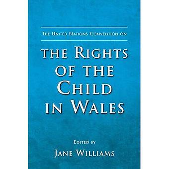 La Convention des Nations Unies relative aux droits de l'enfant au pays de Galles