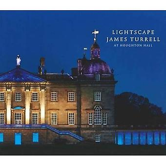 Lightscape, James Turrell in Houghton Hall
