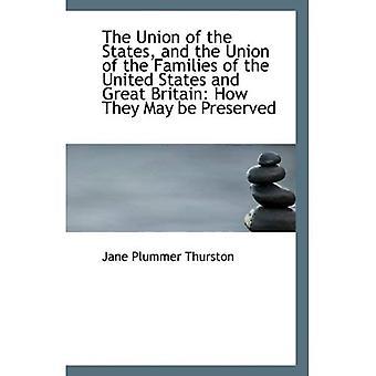 Unionin valtioiden ja Yhdysvaltojen ja Ison-Britannian perheille unionin: Miten T