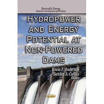 HYDROPOWER ENERGY POTENTIAL (Renewable Energy: Research, Development and Policies)