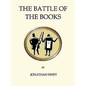 The Battle of the Books (Alma Quirky Classics)
