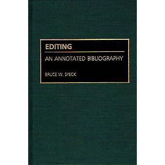 Edição de uma bibliografia comentada por Speck & W. Bruce