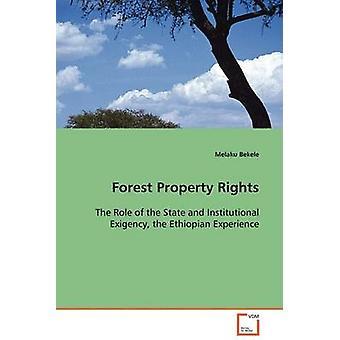 Skov ejendomsrettigheder af Bekele & Nils