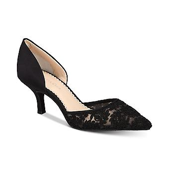 Charter Club Womens Nanee Pointed Toe D-orsay Pumps