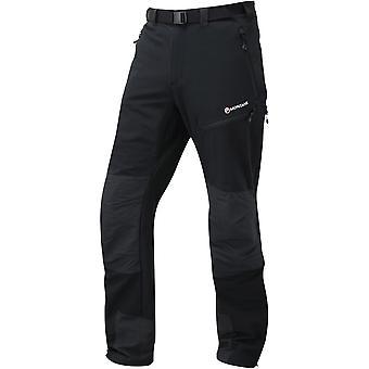 Montane Terra Mission Pant - Black