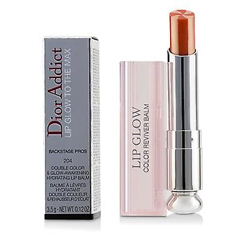 Christian Dior Dior adicto labial Glow to the Max-# 204 coral-3.5 g/0.12 oz