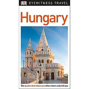 DK Eyewitness Travel Guide Hungary by DK Travel - 9780241306246 Book