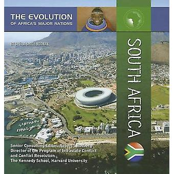 South Africa by Sheila Smith Noonan - 9781422221846 Book