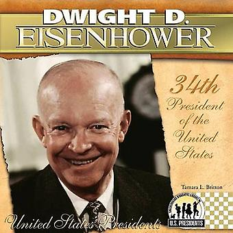 Dwight D. Eisenhower - 34th President of the United States by Tamara L