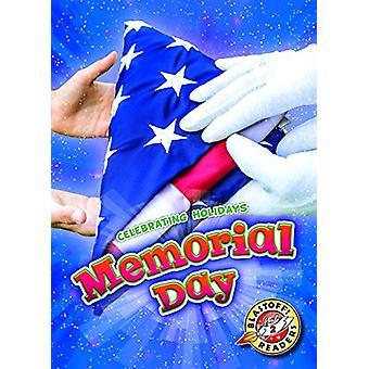 Memorial Day by Rachel A Koestler-Grack - 9781626177536 Book