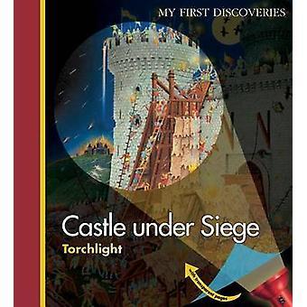 Castle Under Siege by Claude Delafosse - Ute Fuhr - Raoul Sautai - Ra