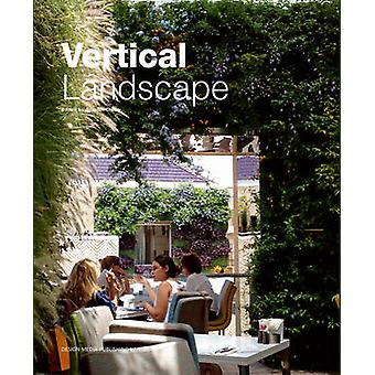 Vertical Landscape by Graham Cleary - 9789881296719 Book