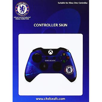 Officiel Chelsea FC Xbox One Controller Skin de football Xbox One