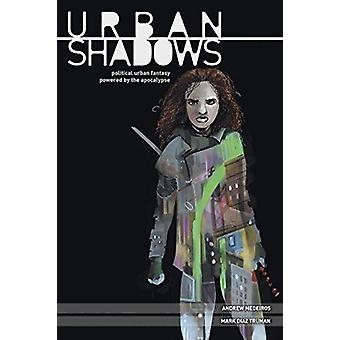Urban Shadows bog