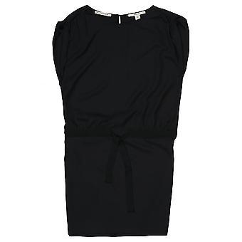 Maison Scotch svart klänning