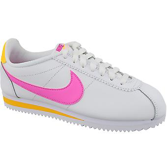 Nike Wmns Classic Cortez Leather 807471-112 Womens sneakers