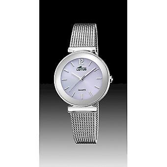 Lotus - Armbanduhr - Damen - 18434/D  - Trendy